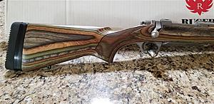 Click image for larger version.  Name:Ruger M77 Hawkeye Right Butt (Medium).jpg Views:50 Size:78.3 KB ID:5818